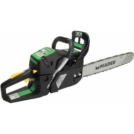 "Motosierra, Arranque Suave, 55CC, 20"" - MADER® | Garden Tools"