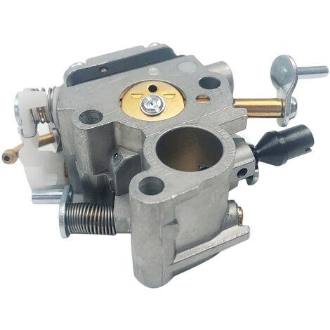 Motosierra carburador, carburador Carb 506450501 para Husqvarna 435 y 440 de la motosierra