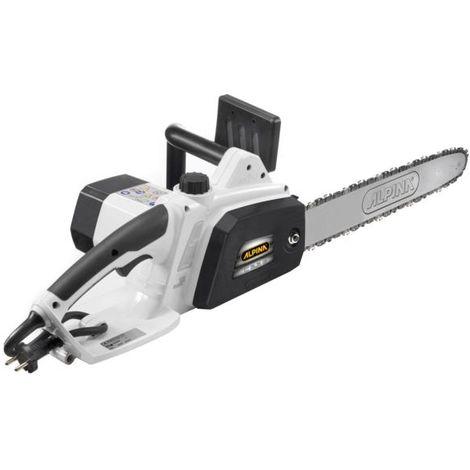 Motosierra eléctrica c2.2. 2.200 w. espada 40 cm alpina - talla