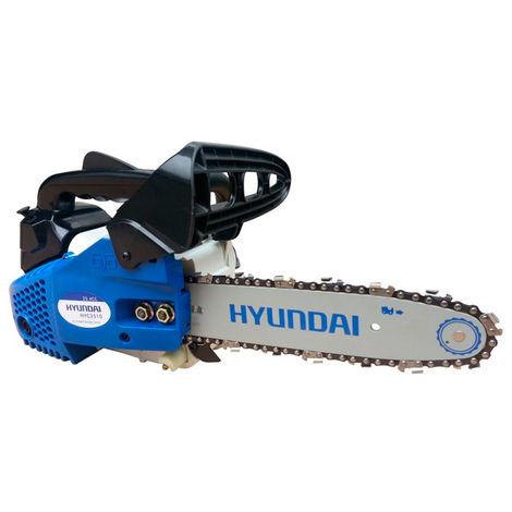 Motosierra gasolina poda 25,4cc Hyundai