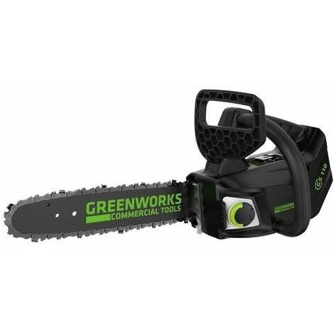 Motosierra Greenworks GD40TCS