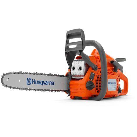 Motosierra Husqvarna 140 e-series Triobrake
