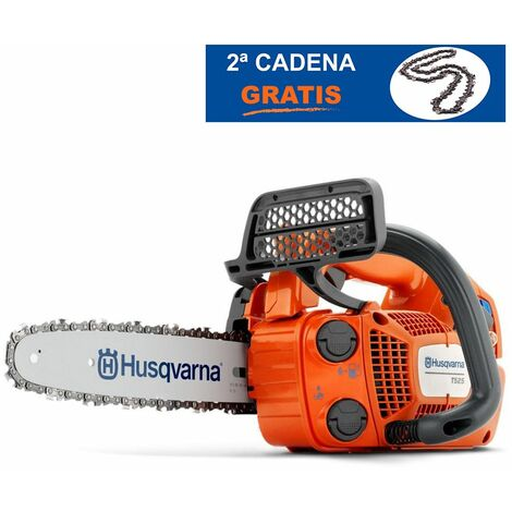 Motosierra Husqvarna T525 Carving