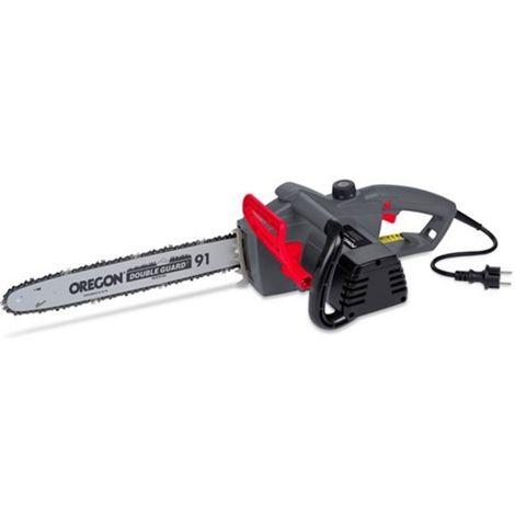 Motosierra Jard 40cm Elec Powerplus 2200w Poweg1011