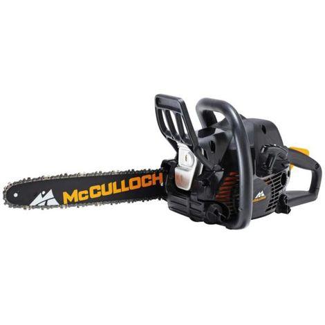 Motosierra mcculloch cs330 - talla