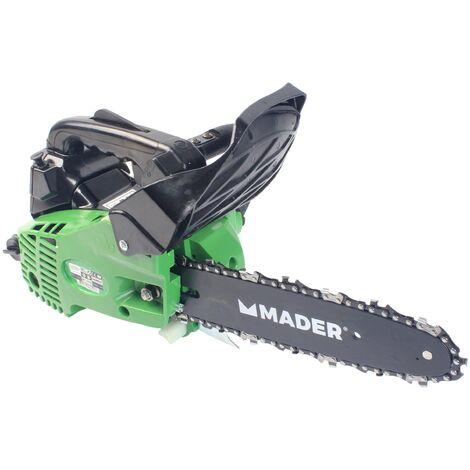 Motosierra Podadora, 25.4CC, 250mm - MADER®   Garden Tools