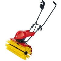 Motospazzatrice elettrica EUROSYSTEMS mod. Sandy 900 Watt Spazzolatrice