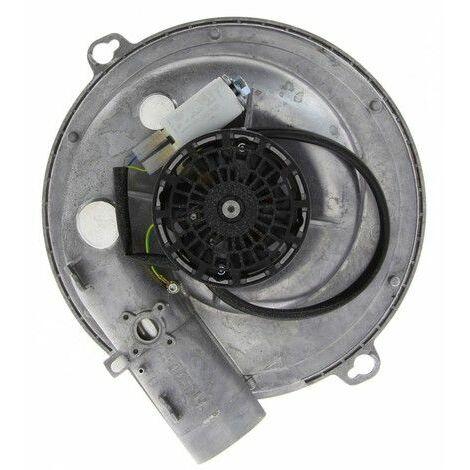 Motoventilateur CD25 après 07 - FRISQUET : F3AA40931