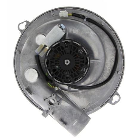 Motoventilateur Evolution 25 KW, FRISQUET , Ref.F3AA41014