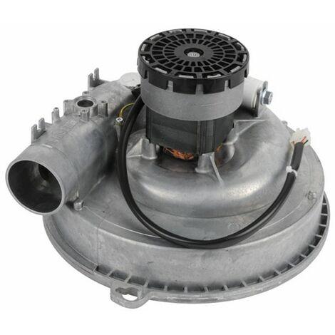 "main image of ""Motoventilatore EVO25 dopo 08 - FRISQUET : F3AA41014"""