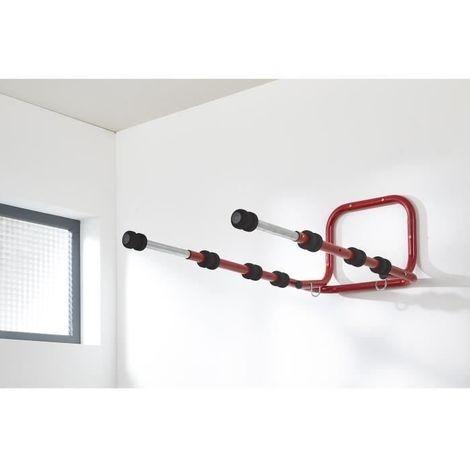 "main image of ""MOTTEZ - Support 4 vélos ou multi-usage mural - B053Q4RA"""