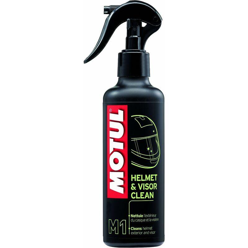 Nettoyant Casque Helmet Visor Clean Spray 250Ml - Motul