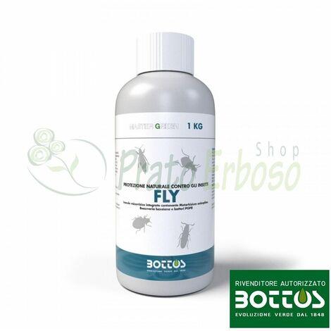 Mouche - un Insecticide naturel pour votre pelouse et de jardin, à partir de 1 Kg