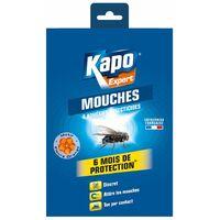 Mouches sticker Kapo Expert