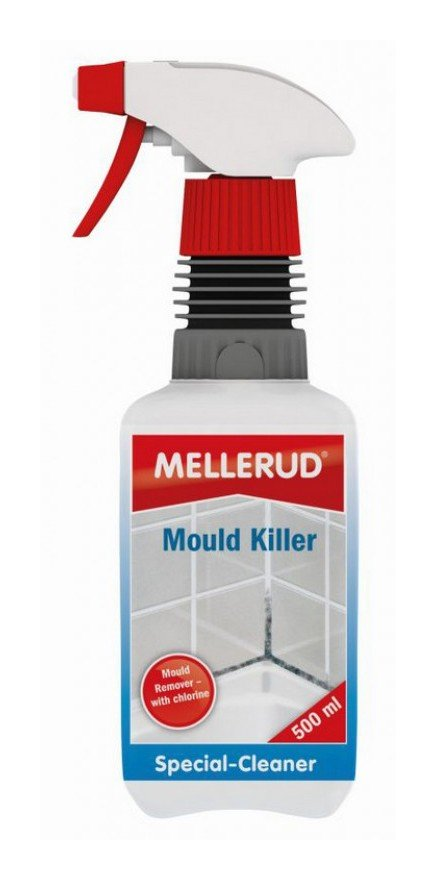 Mould Killer Cleaner Spray - destroy Mould in Kitchen bathroom Toilet
