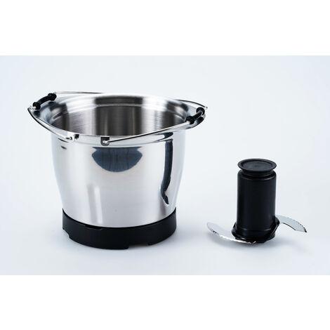 Moulinex MINI BOL DE CUISSON GAMME COMPANION, Robot de cuisine, XF38AE10