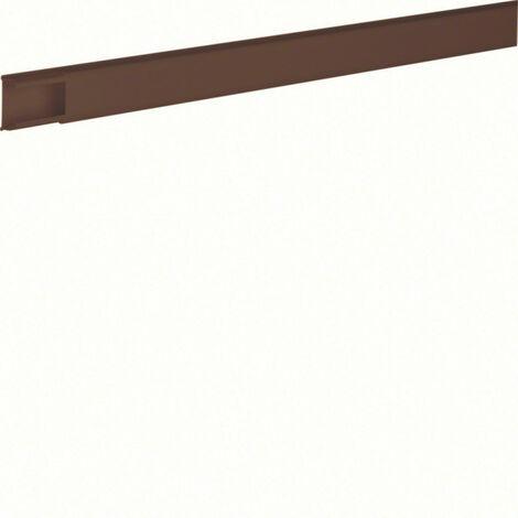 Moulure ATA 12x20 Marron 2.10m (ATA122008014)