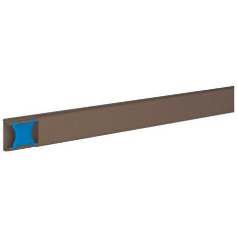 Moulure ATA 12x30 marron 2.10m (ATA123008014)