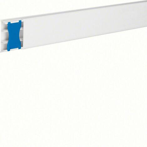 Moulure ATA 12x50 2cloisons Blanc Paloma (ATA125029010)