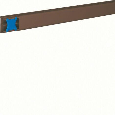 Moulure ATA 16x30 Marron 2.10m 1 cloison (ATA163018014)