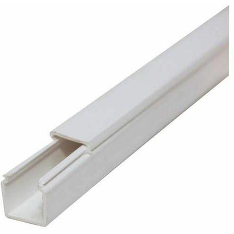 Moulure Blanche Classique 30 x 10.2 - 2m