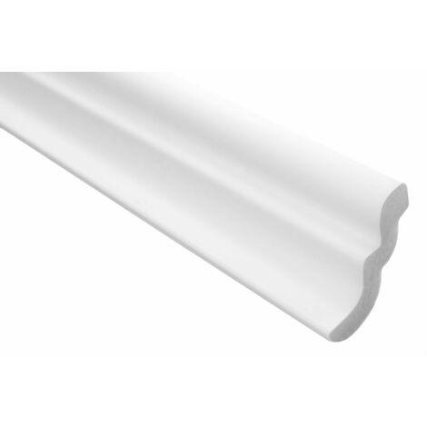 Moulures en stuc | XPS | stable | Marbet | 46x50mm | E-7