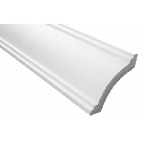 Moulures en stuc | XPS | stable | Marbet | 73x73mm | E-26