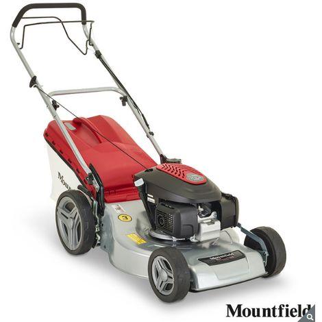 Mountfield SP51H Power Driven Petrol Lawn Mower 145cc - 20'' (51cm) - Honda Engine