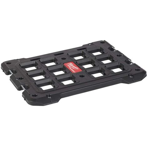 Mounting plate MILWAUKEE PACKOUT - 4932471638