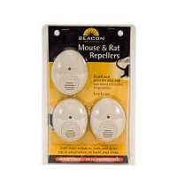 Mouse & Rat Repellers