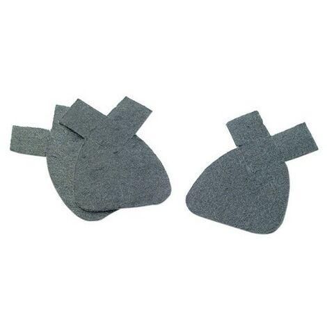 Black & Decker X32204 Mouse Wire Wool Sheets 3 Coarse