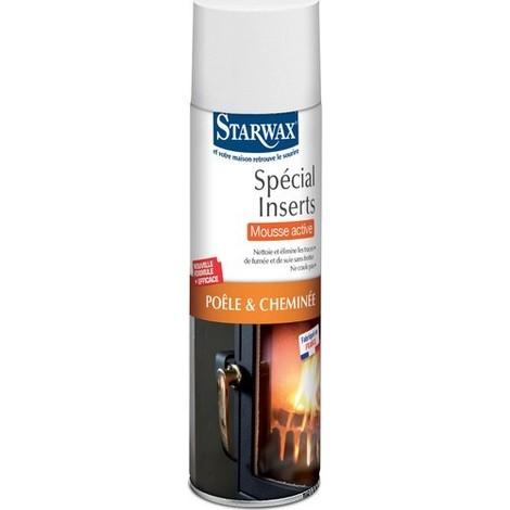 Mousse active spécial inserts 500 ml-ST0542