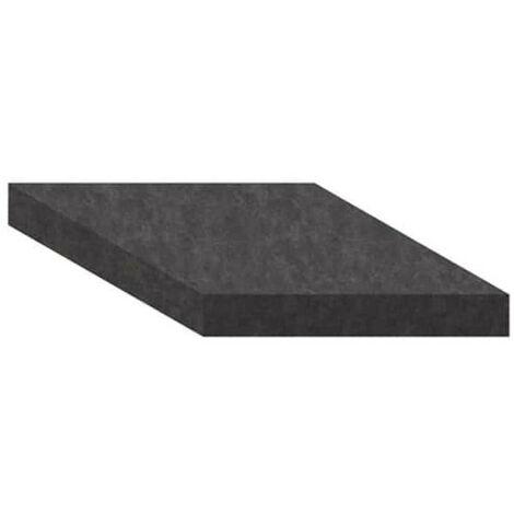 Mousse de filtration PPI-20 noire 1.5x1m épaisseur 15mm