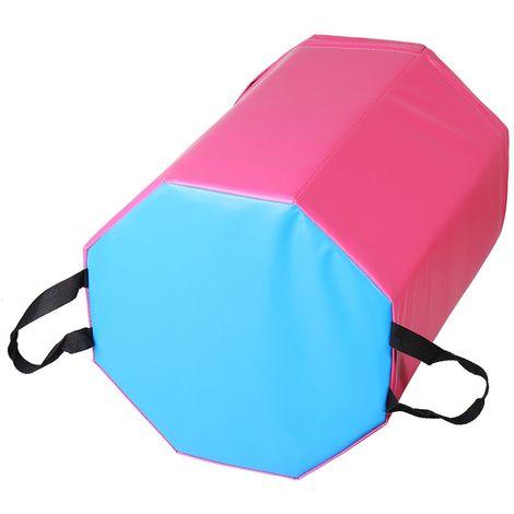 Mousse de gymnastique Tapis de gobelet octogonal Baskets en forme de compétence 38x38x50cm