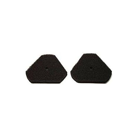 Mousse Filtration pour Oase SwimSkim 50 et CWS Générique Remplacement (Paquet de 2pcs)
