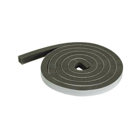 Mousse imprégnée acrylband acr - Longueur : 2 m - Section : 20 / 3-7 mm - TRAMICO