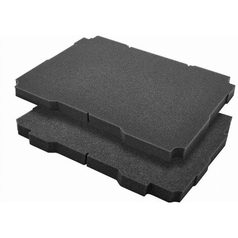 Mousse modulable SE-VAR SYS3 L/2 FESTOOL - 204946