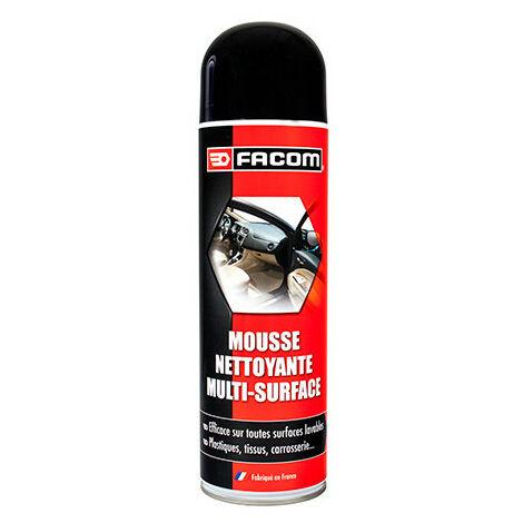 Mousse nettoyante multi-surfaces 400 ml - Facom