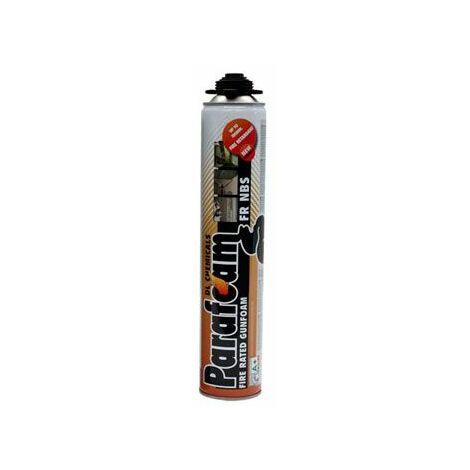 Mousse polyuréthane pistolable 750ml Parafoam NBS DL CHEMICALS - 0900002N000049