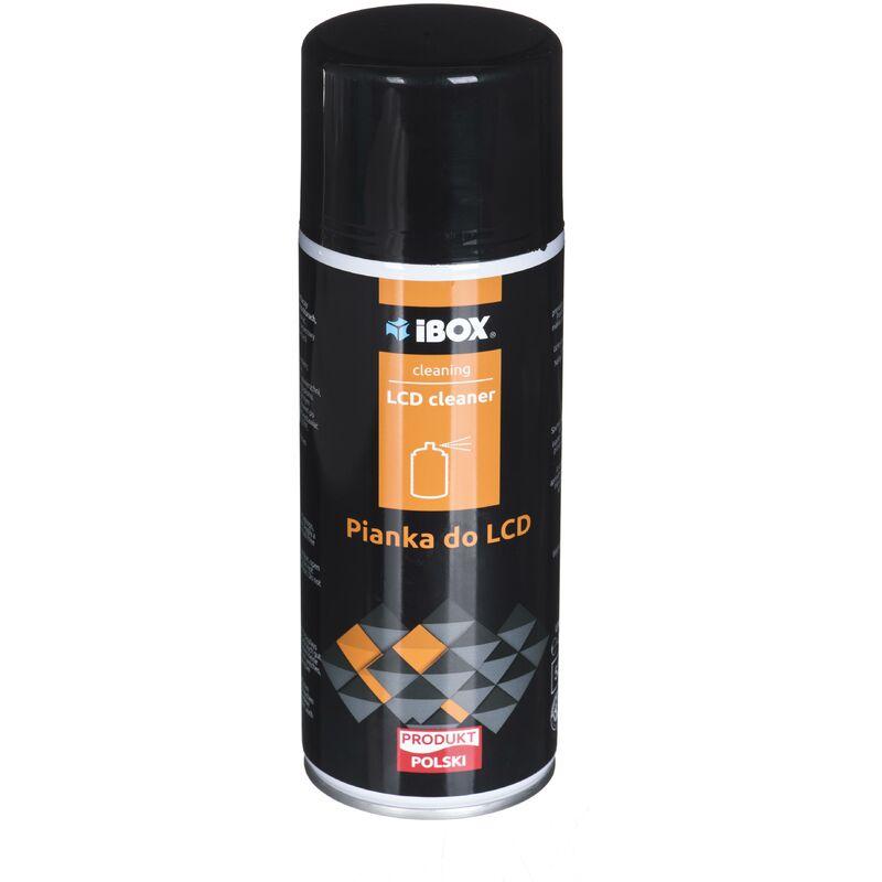 Mousse pour lcd/tft chplcd4 (400 ml) - Ibox