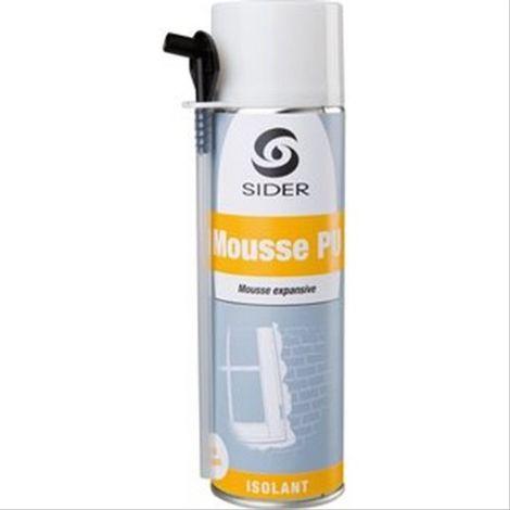 Mousse PU - 750 ml - Sélection Cazabox