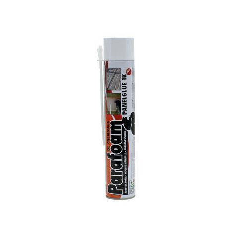 Mousse PU adhésive DL CHEMICALS Parafoam Panelglue 1K - 0900128N000049