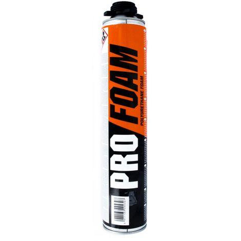 Mousse PU Pro Foam Gun 700