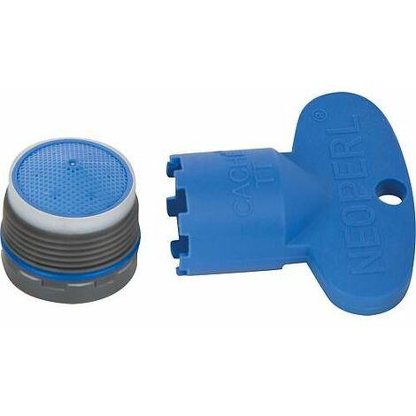 Mousseur Ideal Standard Cache Honeyc., TT V-M16 5X B960497NU