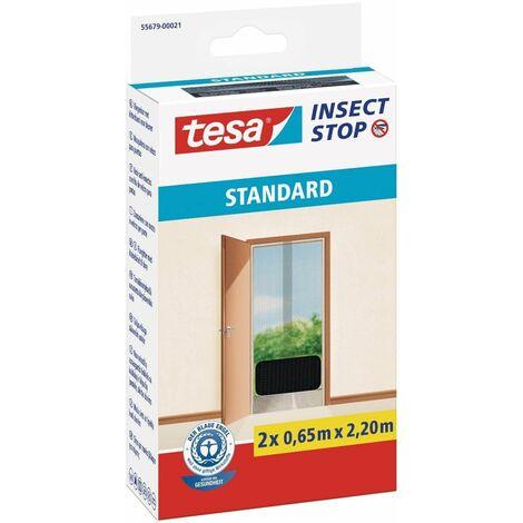 Moustiquaire Standard 2X0-65X2-2- 55679-20 Tesa® S27397