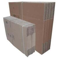 Moving cardboard pack