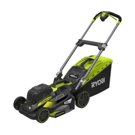 Mower RYOBI 36V OnePlus fusion without battery or charger cut 40cm OLM1841H