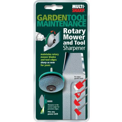 Mower & Tool Sharpeners