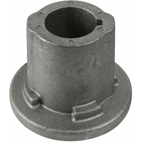 Moyeu de lame GGP - CASTELGARDEN 122465630/0