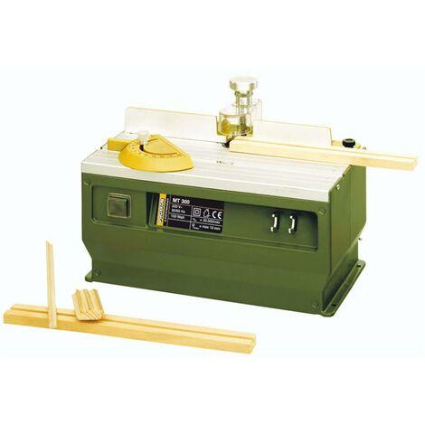 MP 400 - Micro toupie 100W livré avec pinces de 2,4 - 3 - 3,2 mm Proxxon
